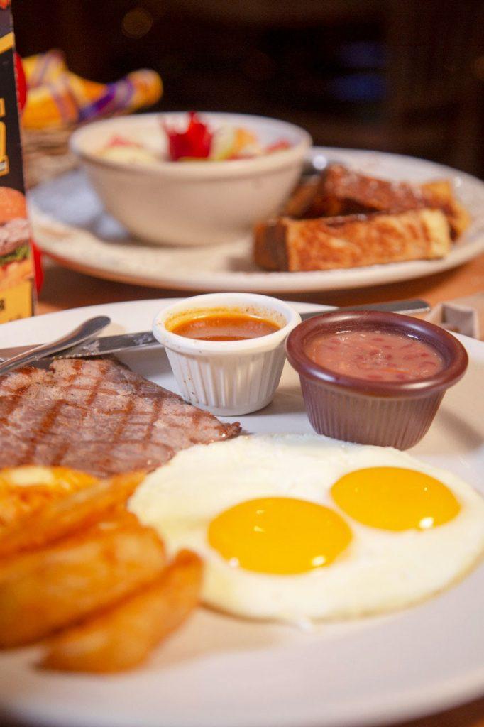desayuno el portal de la quinta