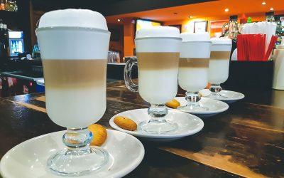 Cappuccino Xela